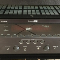 Yamaha 7.2 amplifier and speakers