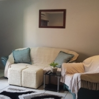 Modern student apartment 300m from the university main gate