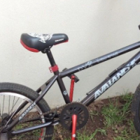Avalanche BMX Bicycle brand new for sale