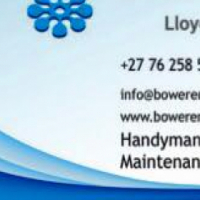 Professional Handyman Services:  •General maintenance  •	Furniture delivery or collection •	Painting