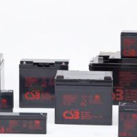 Gel /AGM Deep Cycle batteries R1200