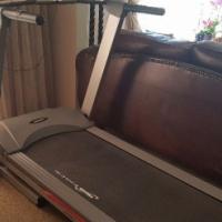 Cardio coach 460 Trojan treadmill