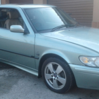 2002 Saab 93 2.0T Coupe for sale