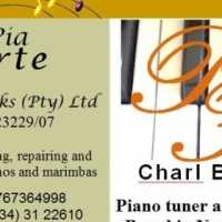 Piano tuning Newcastle and surrounding area