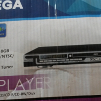 New DVD Player, Omega