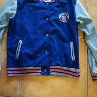 Casual sports jacket. XXL.