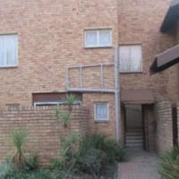 Sasolburg face brick 3 bedroom townhouse for sale