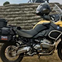 2010 BMW 1200 GS Adventure