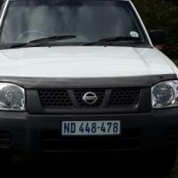 2009 Nissan hardbody 2.0i lwb