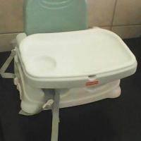 Mobile Feeding chair