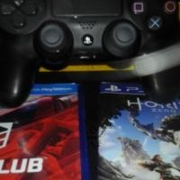 New slim 500gig PS4