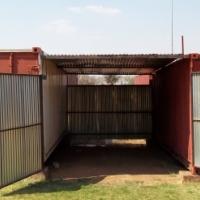 Caravan, Boat or Vehicle Storage Kempton Park (Glen Marais)