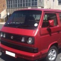 Volkswagen Microbus 2.6i