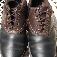 Men's Golf Shoes - Size 8