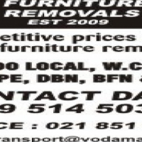DAVE'S FURNITURE REMOVALS