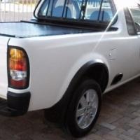 2007 Ford Bantam Rocam