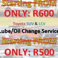 SRDToyaMasters - Toyota Service, Repairs & Diagnostics