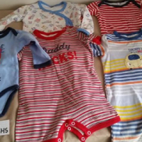Baby Boys Clothes