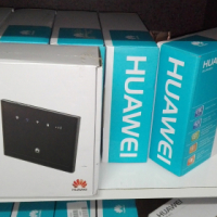 Brand New Huawei B315s-936 4G LTE Wi-Fi Router.