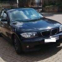 2007 BMW 1-Series Hatchback