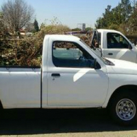 Removal/Bakkie For Hire Service