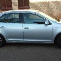 Volkswagen Jetta 2.0 Sport FSI