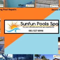 Jacuzzi & Swimming Pool Repairs