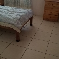 A Cosy Room Is Available In Cape Town CBD