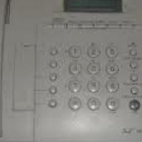 Samsung 110T thermal fax / telephone for sale