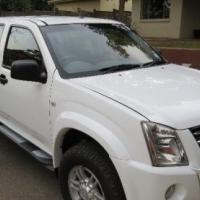 2011 Isuzu KB250 Dteq Double Cab KB72 Fuel Saver