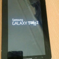 SAMSUNG TAB 2 for sale