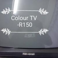 National Colour TV