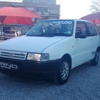 1997'' FIAT UNO 1100 CENTO ..... R 25 500 SPECIAL !!!!!!!!!