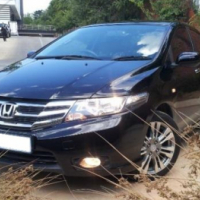Honda Ballade 1.5 i Automatic