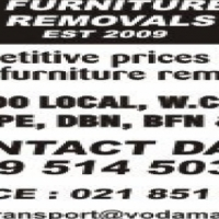 DAVE'S FURNITURE REMOVALS is a removals