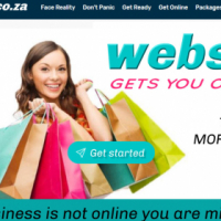 Get your products and services online where people are
