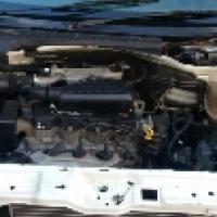 2008 opel corsa utility  1.8 engine