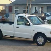 2005 ford ranger petrol l.w.b