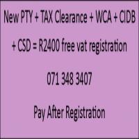 Builders Company Registrations 0723711083