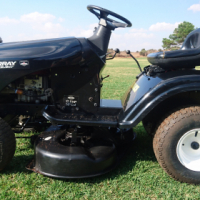 Ride on Lawn mower Murray Select