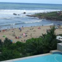 Uvongo holiday accomodation