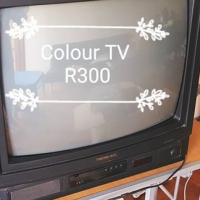 Tedelex Colour TV