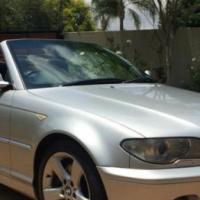 BMW 3 Series 330 Ci 2dr