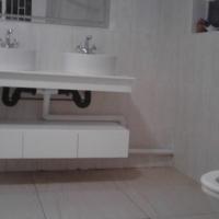 Beautiful 3 bedroom, 2 bathroom house to rent on Seekoiewater plot, Highveld Park, Witbank