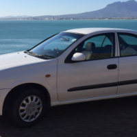 Male or female Chauffer drivers with car from R200