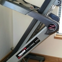 Trojan Solitude 400 treadmill