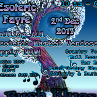 Eclectic Blues Fayre