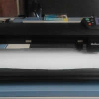 FS 610 Vinyl Cutter ( 610 mm)