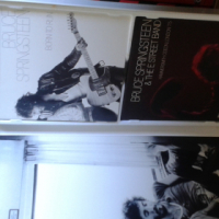 Bruce Springsteen 30th Anniversary Born to Run BOX SET limited Edition