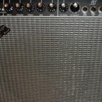 Fender Princeton 65 DSP solid state guitar amp for sale